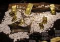 Lingotes de oro Umicore