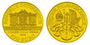 Filarmonica de Viena Euro