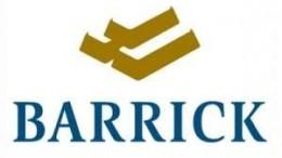 Logo de Barrick Gold