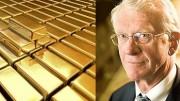 John Hathaway y lingotes de oro