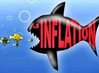 Pez inflacion