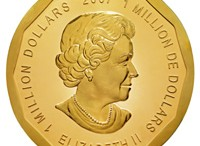 100 kilos oro moneda