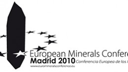 European minerals conference 2010