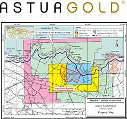 astur gold
