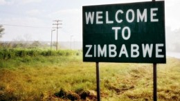 Cartel Bienvenidos a Zimbabwe