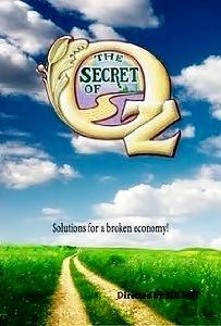 "Carátula de ""El Secreto de Oz"""