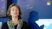 Marion Mueller en el GeldMuseum