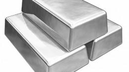 plata lingotes inversión