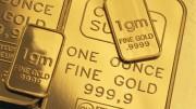 Lingotes de oro Credit Suisse