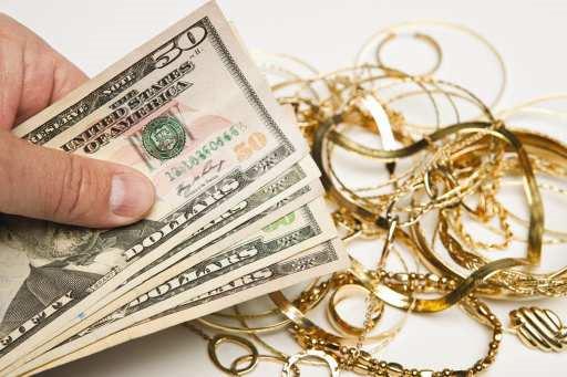 d2ea24f4e515 ¿Qué tener en cuenta para vender su joyería de oro