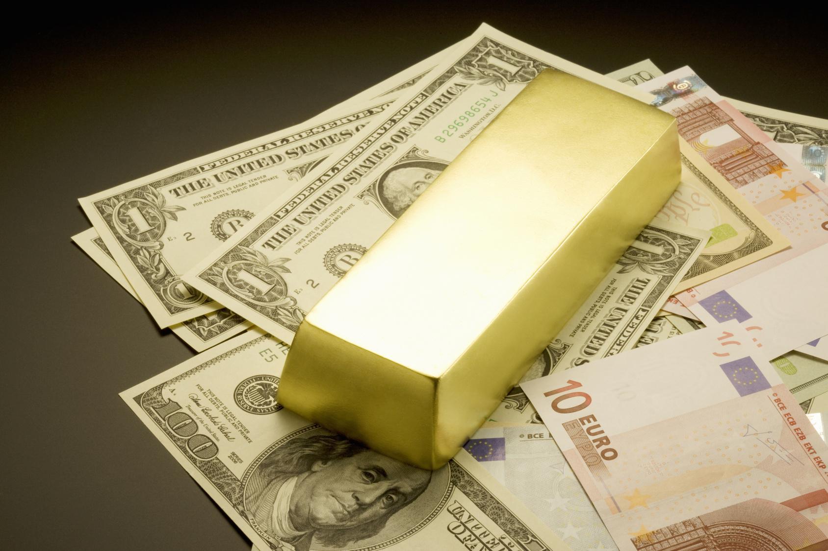 Vuelve el oro a recobrar su prestigio entre las - Scale di colore ...