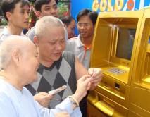 oro en Vietnam