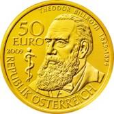 Euro de oro