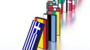 Grecia crisis con dominós de otros países europeos