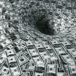 crisis del dólar