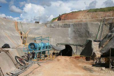 Venezuela minas oro