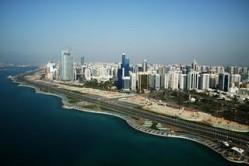 Abu Dhabi oro