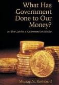 Rothbard Money