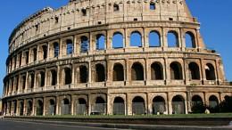 Coliseo Italia