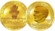 Ron Paul Dólar Oro