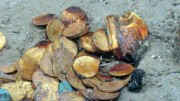 Odyssey monedas oro plata