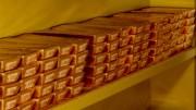 Reservas de lingotes oro del Bundesbank