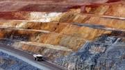 Mina de oro 'Boddington' en Australia