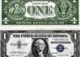 El dinero papel inicialmente existía como sustituto del oro