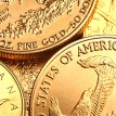 Monedas oro American Gold Eagle