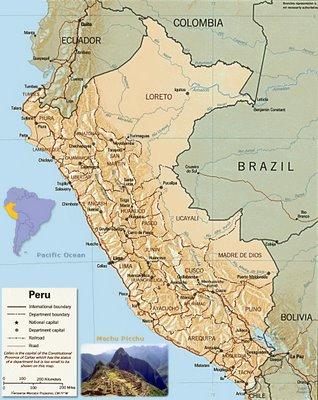 aumenta la producción de oro y plata en el Perú