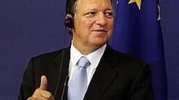 Barroso Presidente Comisión Europea
