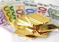 Euros Lingotes Oro
