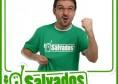 Jordi Évole y Logo Salvados La Sexta