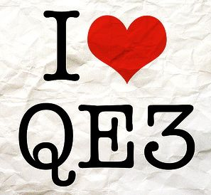 I love QE3