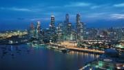 Ciudad Singapur