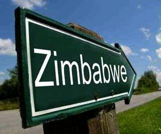 Cartel de Zimbabwe de tráfico