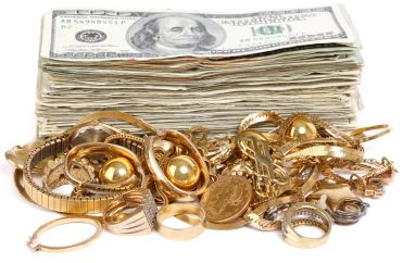 9043f5227c84 Diferencias de hasta un 400% en la venta de joyería de oro