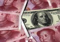 Billetes Yuan Dólar