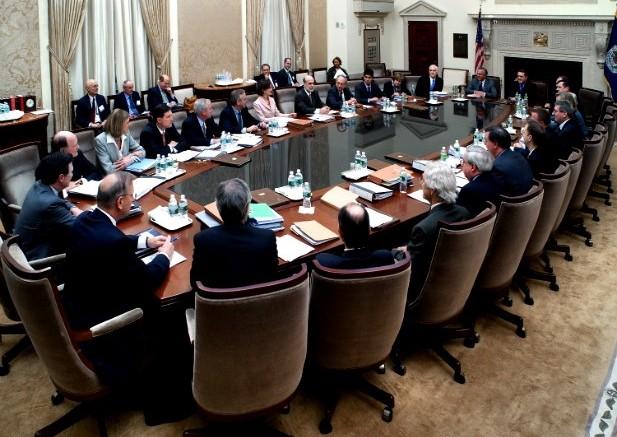 FOMC, Comité Federal de Mercado Abierto