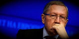 Klaus Regling director general MEDE