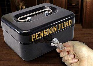 Caja de Planes de Pensiones
