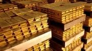 Reservas Oficiales Oro