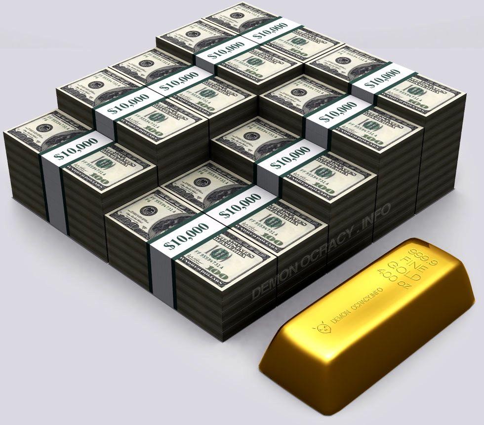 Precio del Oro: Una aproximación a la industria