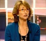 Marion Mueller fundadora OroyFinanzas