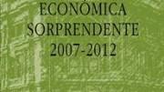 Portada Libro Una crisis económica sorprendente