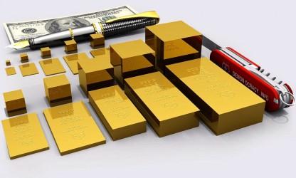 Infograf 237 A Sobre El Valor Y Precio Del Oro De Inversi 243 N