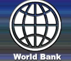 Logo World Bank Banco Mundial