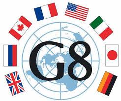 Grupo 8 G8