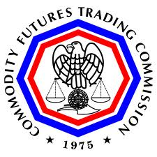 Logo CFTC U.S. Commodity Futures Trading Commission