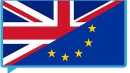 Banderas Gran Bretaña Europa